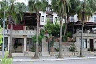 Villa Daffodil