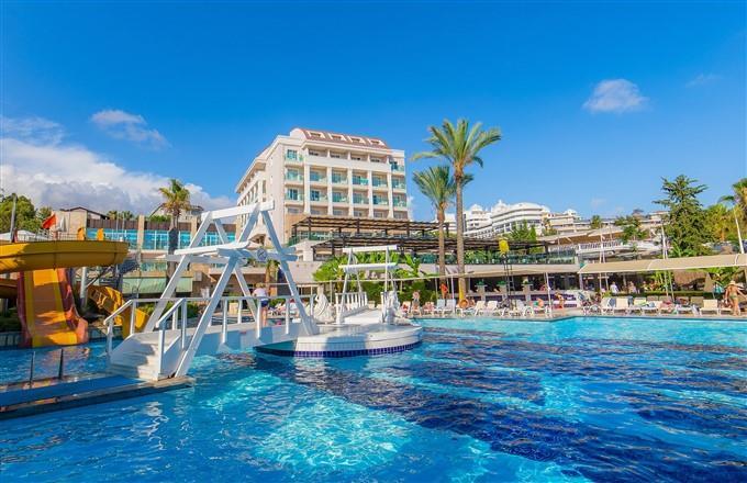 Sealife Buket Resort & Spa