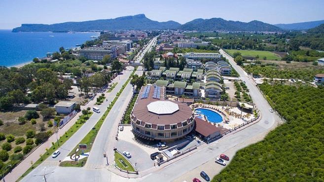 Elamir Resort