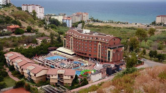 Noxinn Club Hotel