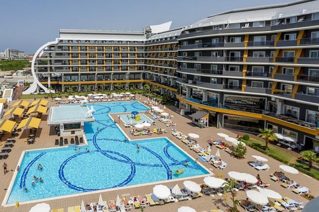 Senza Zen The Inn Resort & Spa