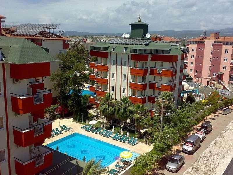 Solis Beach Hotel