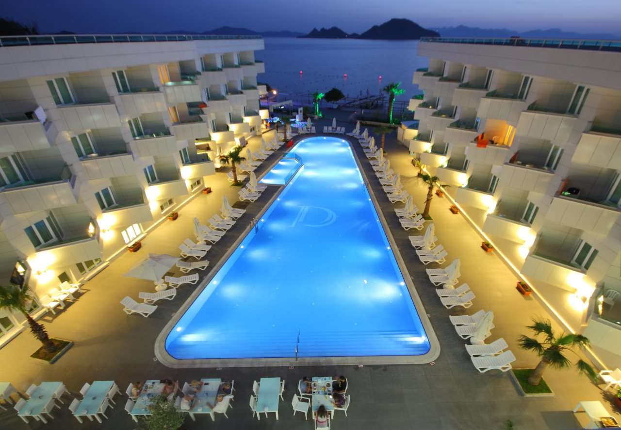 Dragut Point South Hotel - All Inclusive