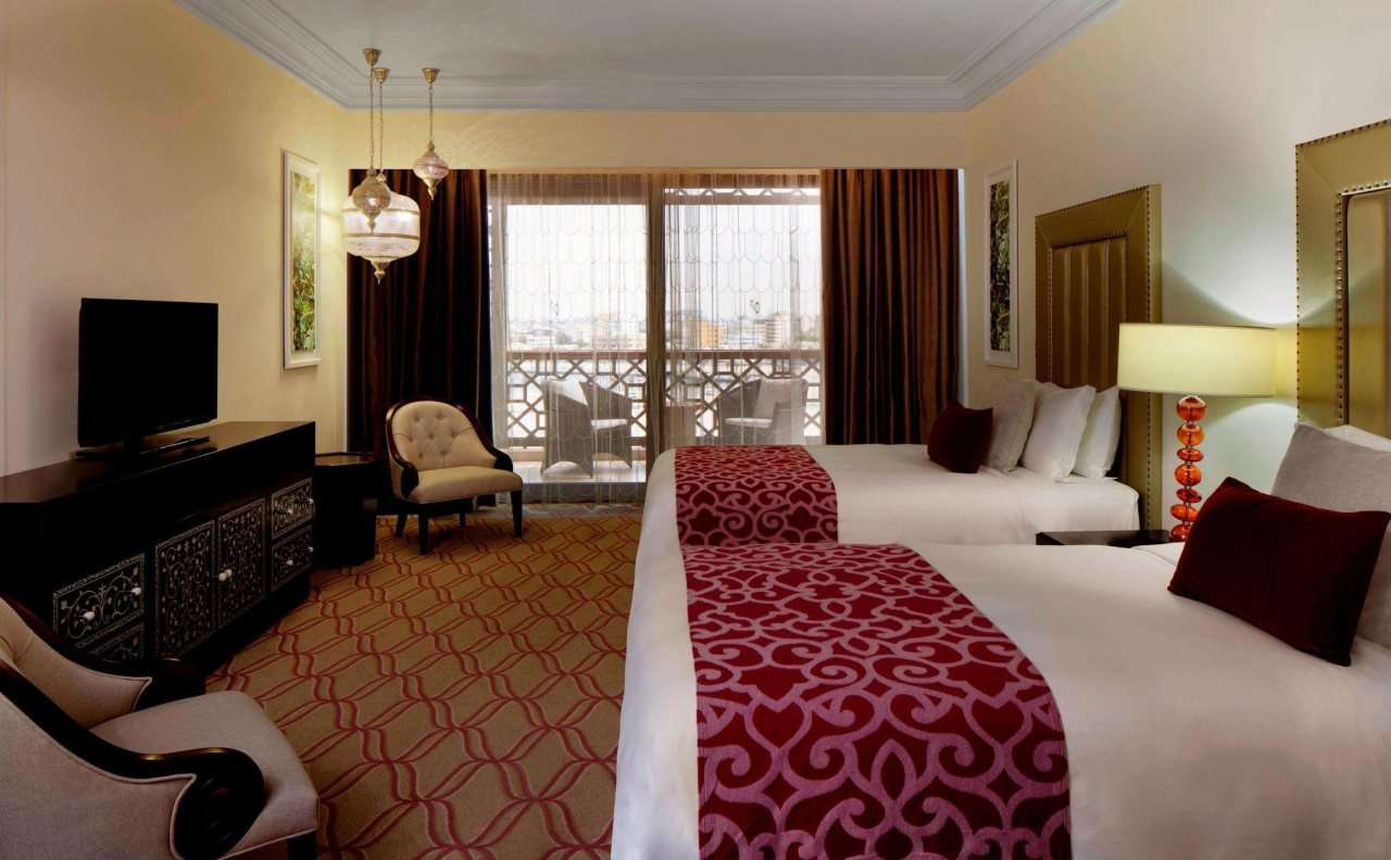 The Ajman Saray, a Luxury Collection Resort, Ajman