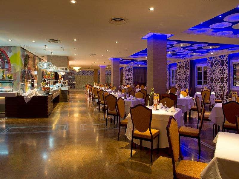 Elba Motril Beach & Business Hotel