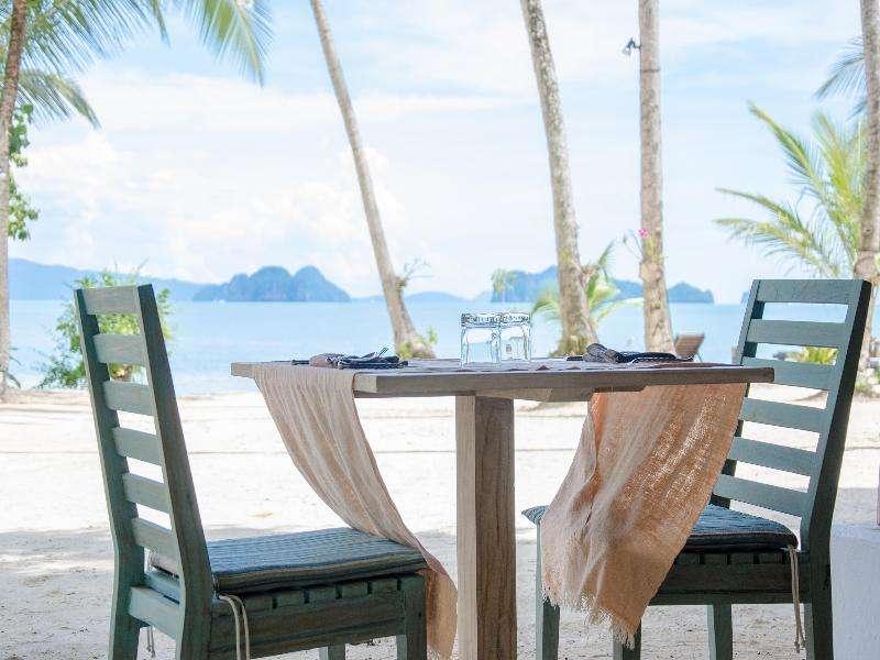 The Paradise Koh Yao