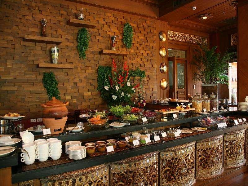 Khum Phaya Resort & Spa, Centara Boutique Collection