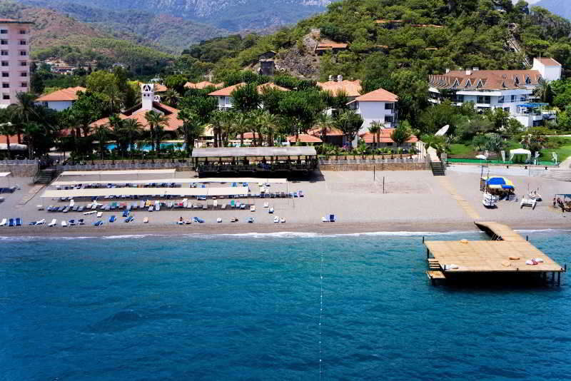 Otium Club Akman Beach Resort