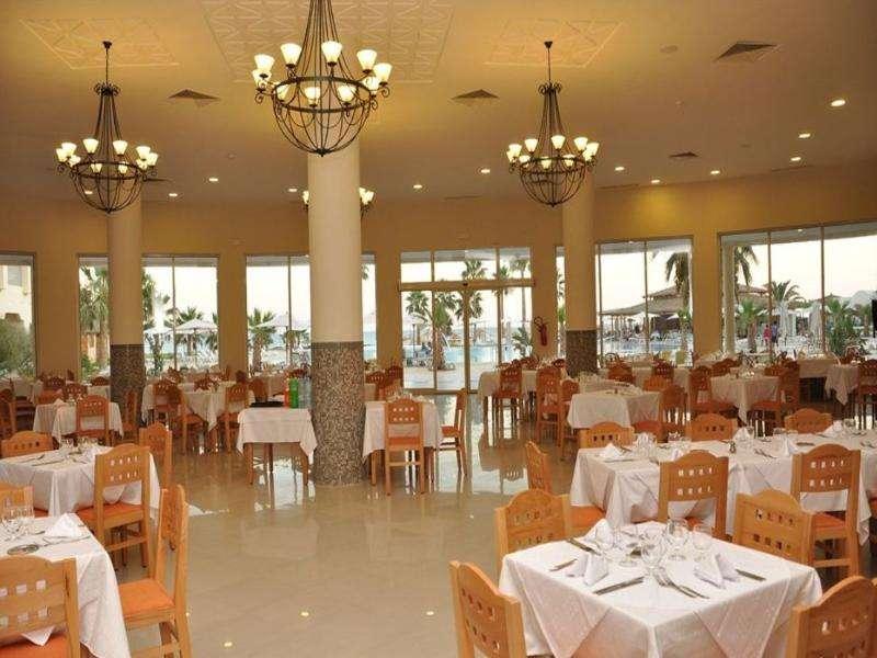 Hotel Khayam Garden Beach Resort & Spa