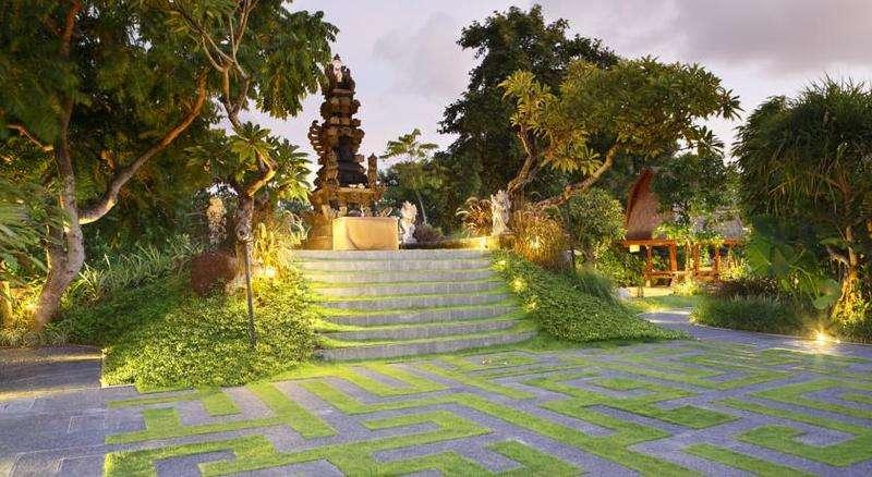 The Kasih Villas & Spa