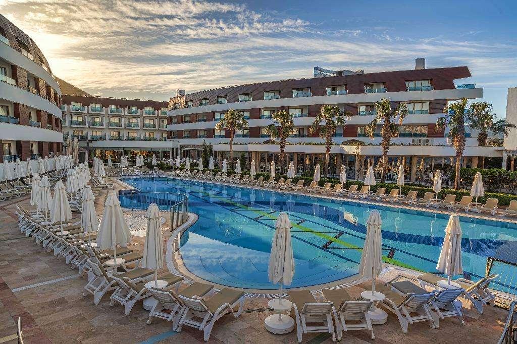 Azure by Yelken Hotel