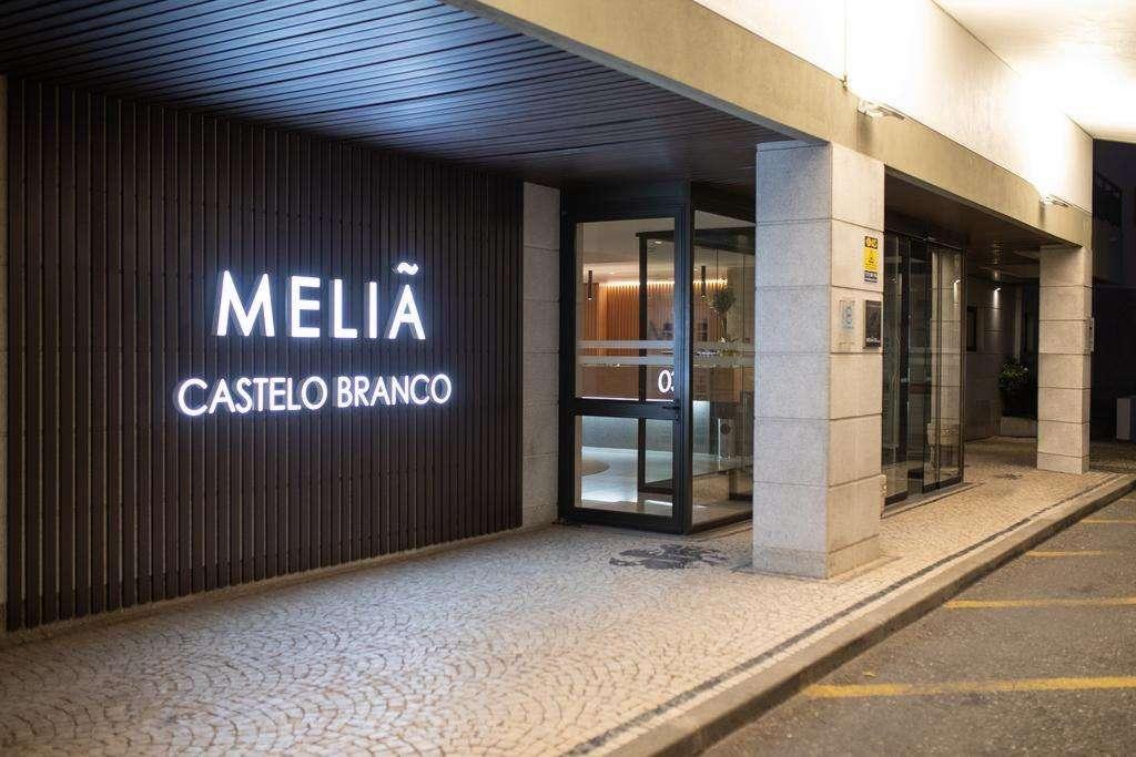 Melia Castelo Branco