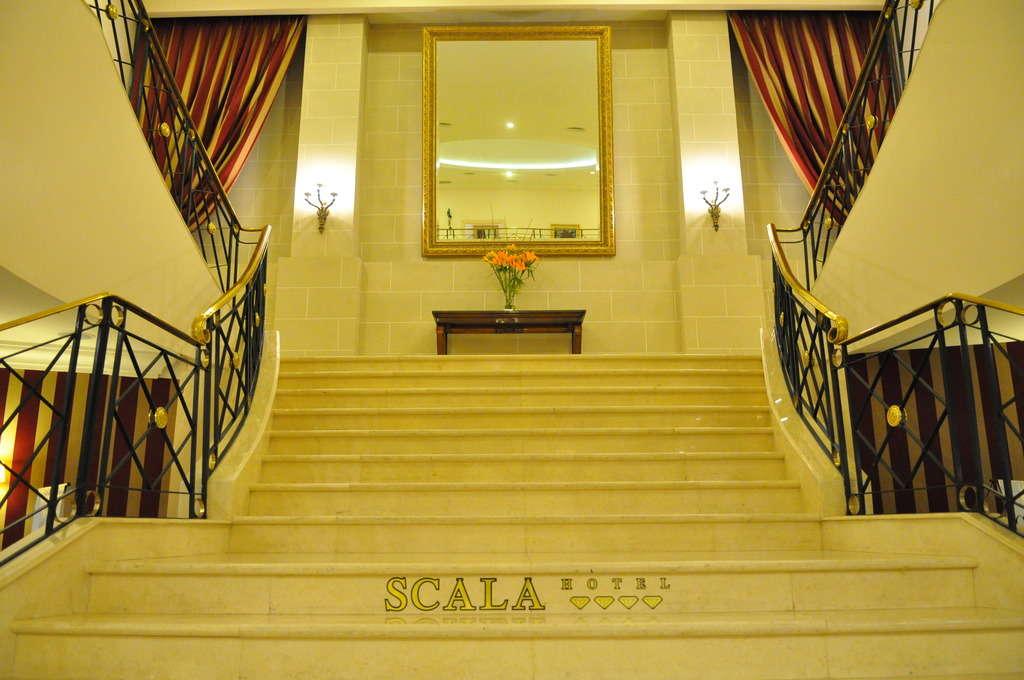 Scala by Cambremon