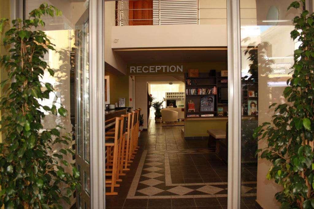 Svea Hotel Rhodes