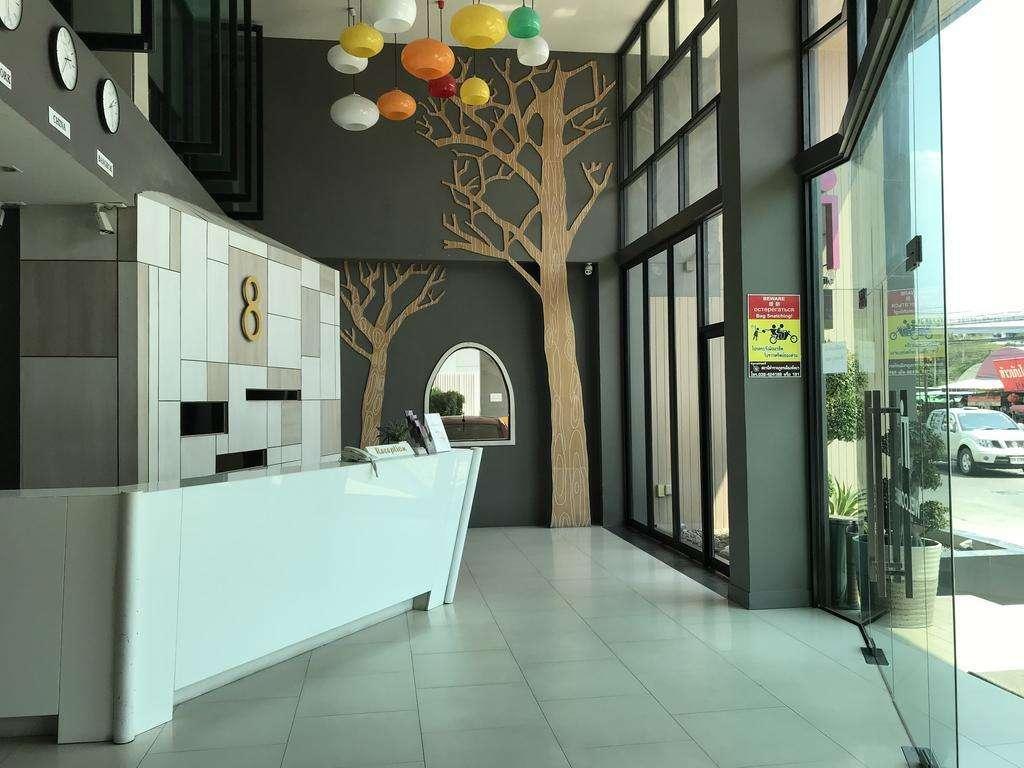 Memo Suite Pattaya