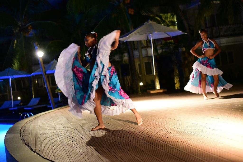 Tarisa Resort