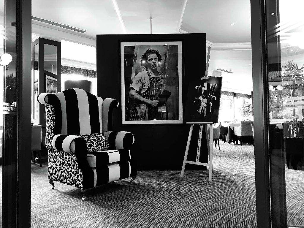 DoubleTree by Hilton Hotel Sheffield Park