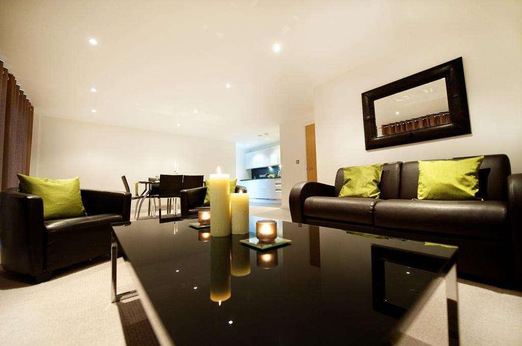 Staycity Aparthotel Liverpool Duke Street