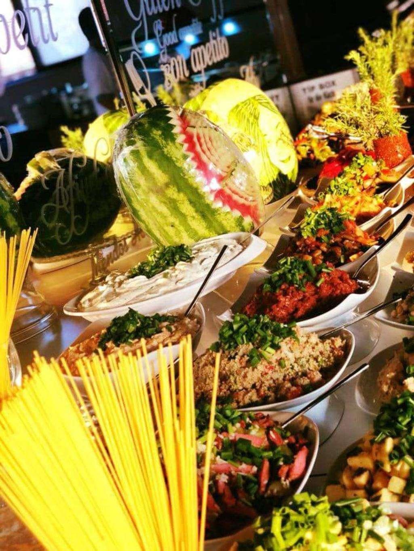 Mendos Garden Exclusive Hotel Fethiye