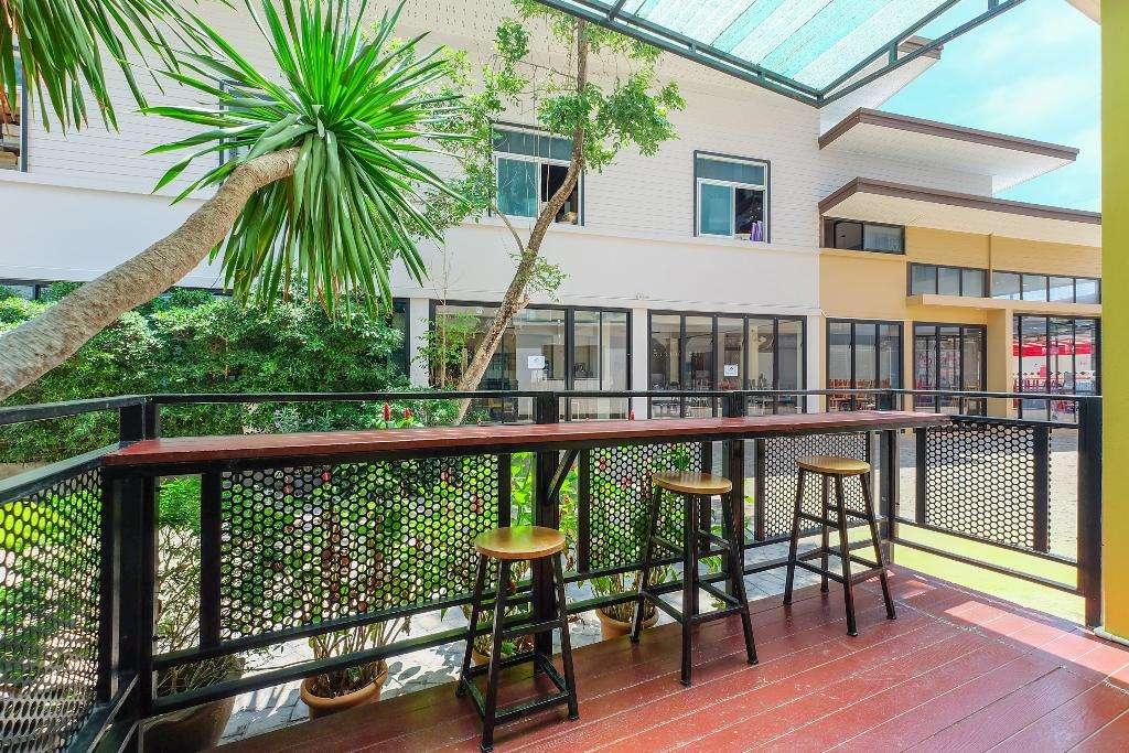 The Little Nest Phuket Hotel