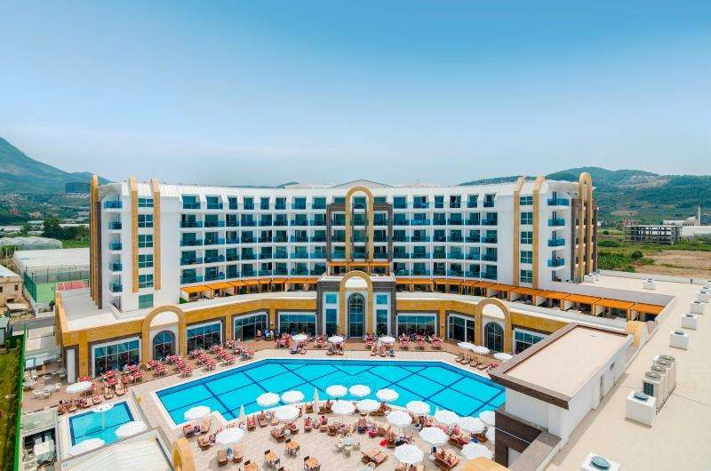Lumos Deluxe Resort Hotel&Spa