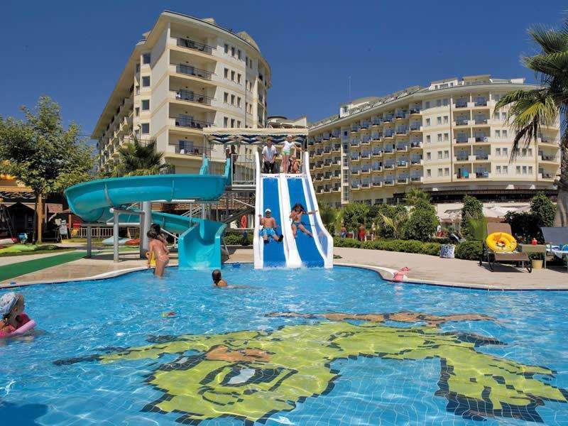 Mukarnas Spa & Resort Hotel