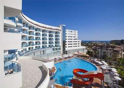 Narcia Resort Side