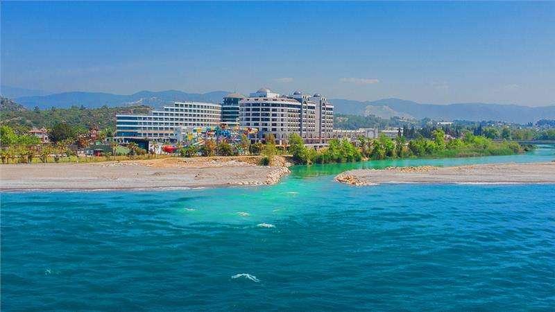 Alarcha Hotels & Resort