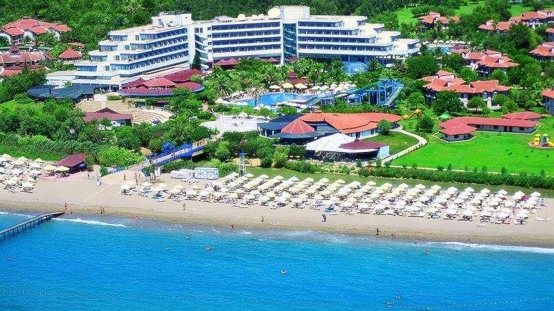 Sunrise Resort Hotel (Park&Spa)