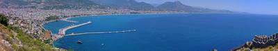 Charter Oferte Sejururi Pachete Vacanta Alanya 2021